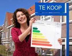 Verplicht definitief energielabel Winschoten