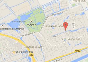Energiekeurplus is specialist in energieadvies en thermografie in Lewenborg - Groningen