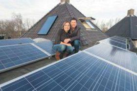 Energieadvies michiel en Nanda uit Zuidhorn