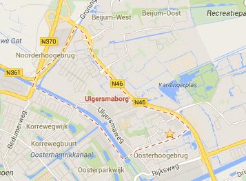 Energiekeurplus is de specialist in energieadvies en thermografie in Ulgersmaborg - Groningen