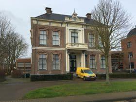 energieabel gemeentehuis witmarsum