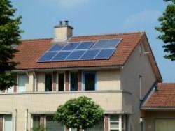 Begrippen en een verklarende woordelijst over zonnepanelen