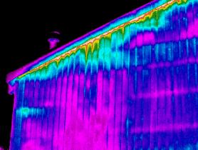 Thermografie Drachten