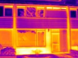 Enegiekeurplus is de specialist in thermografie, wij doen thermografisch onderzoek in Groningen, Friesland en Drenthe