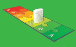 Verplicht energielabel voor een publiek gebouw